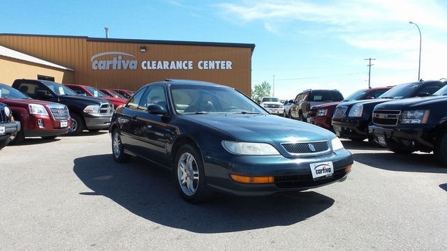 Pre-Owned 1999 Acura CL 2.3