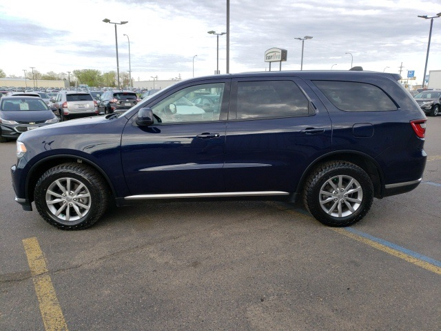 Certified Pre-Owned 2018 Dodge Durango SXT