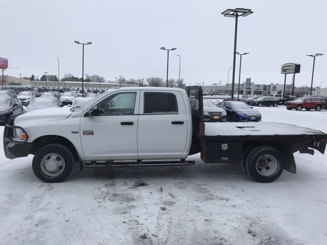 Pre-Owned 2012 Ram 3500 ST