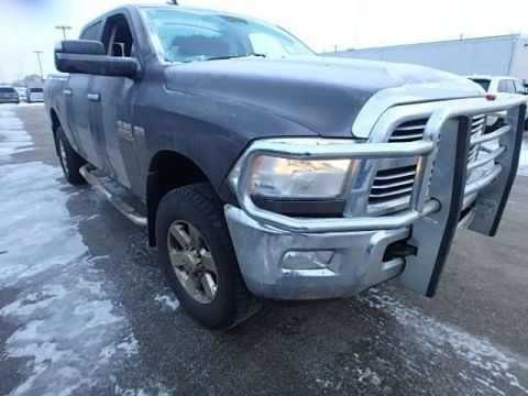 Pre-Owned 2015 Ram 2500 Big Horn
